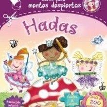 Libro : Hadas
