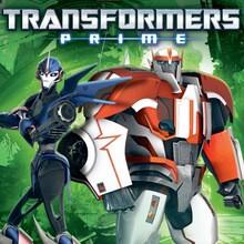 TRANSFORMERS PRIME: volumenes 3 y 4 de la temporada 1 en DVD