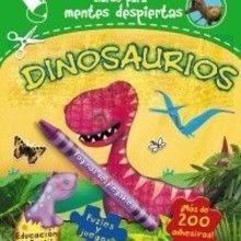 Libro : Dinosaurios - Vox