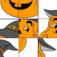 Puzzles HALLOWEEN