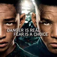 Video : After Earth