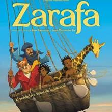 Video : Zarafa
