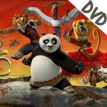 Kung Fu Panda en DVD: La leyenda de PO