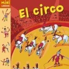 Libro : El Circo
