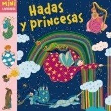 Libro : Hadas y princesas