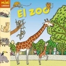 Libro : El Zoo