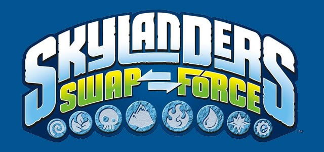 Dibujos de SKYLANDERS SWAP FORCE