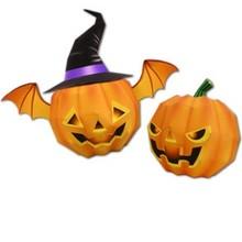 noche de brujas, Personajes de papel para HALLOWEEN