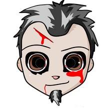 Mascaras horrorosas para la fiesta de HALLOWEEN