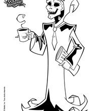 Señor D'Eath