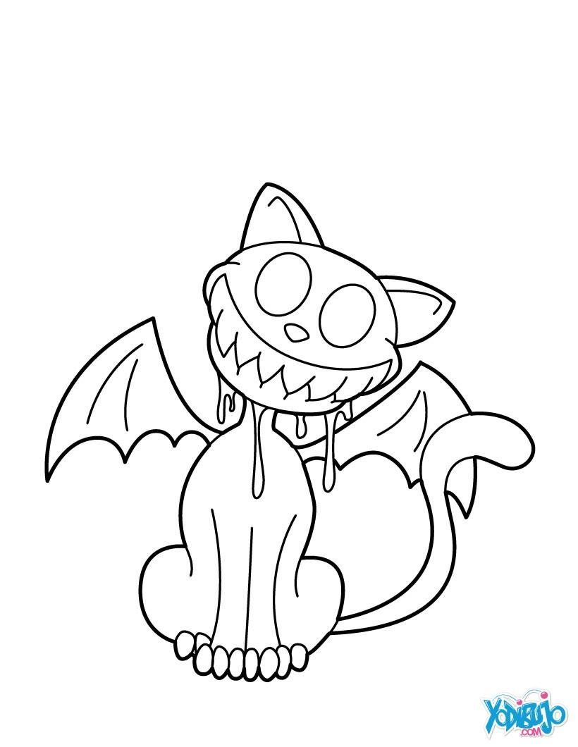 Imagenes De Gatos Para Dibujar. Awesome Imagenes De Gatos Para ...