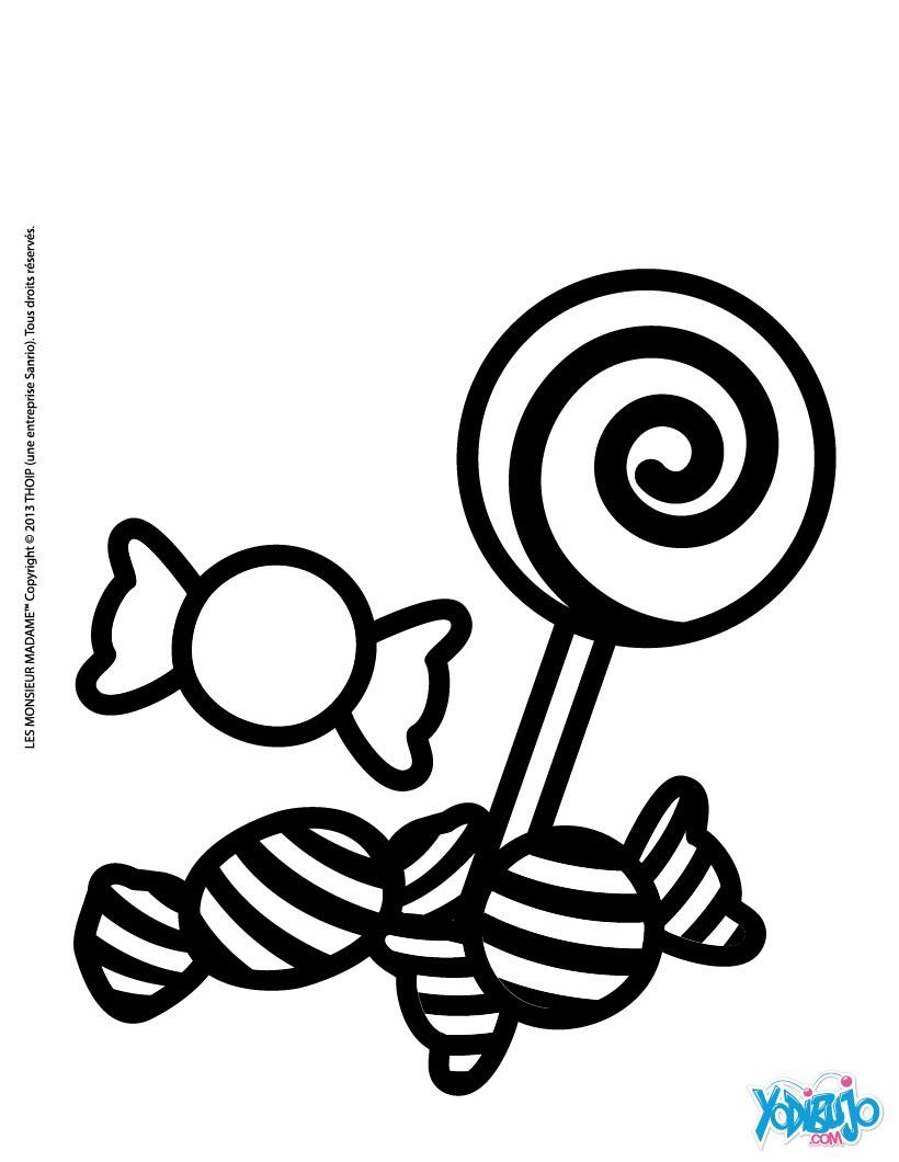 Chuches : Dibujos para Colorear, Dibujo para Niños, Manualidades