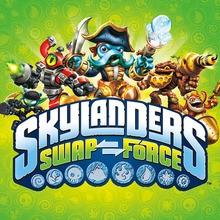 Skylanders Swapforce