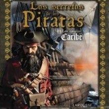Libro : Los secretos de los Piratas