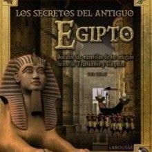 Libro : Los secretos del antiguo Egipto