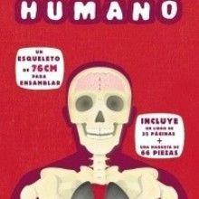 Libro : Construyo el cuerpo humano