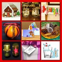 Haz que tu casa resplandezca para Navidad