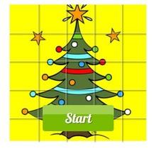 Navidad, Puzzles navideños