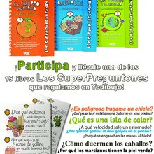 Los SuperPreguntones