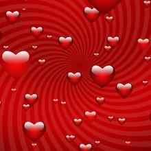 Día de San Valentin, Fondos SAN VALENTIN