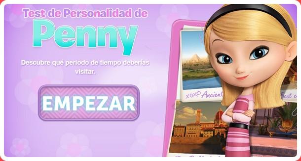 QUIZZ online de Penny
