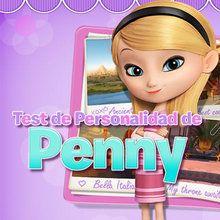 Juego online : QUIZZ online de Penny