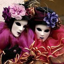 Reportaje para niños : El Carnaval de Venecia (Italia)