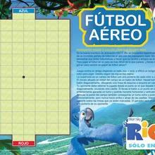 Fútbol Aéreo
