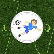 El taumatropo de fútbol