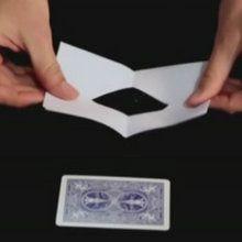 Video : El tijeretazo mágico