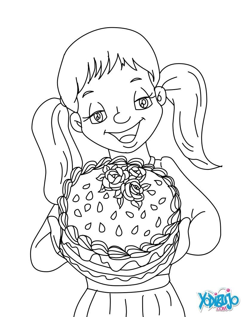 Mama : Dibujos para Colorear, Dibujo para Niños, Manualidades para ...