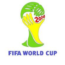 Fútbol, Dibujos para colorear MUNDIAL DE FUTBOL