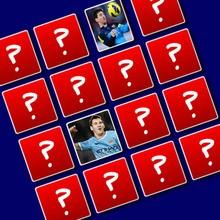 Juego de parejas : Lionel Messi