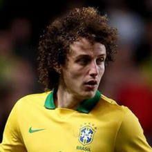 Puzzle en línea : David Luiz