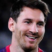 Puzzle en línea : Lionel Messi