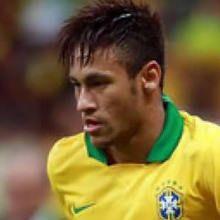 Puzzle en línea : Neymar