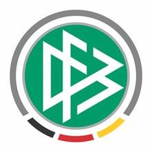Rompecabezas  : Escudo de la Federación Alemana de Fútbol