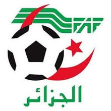Rompecabezas  : Escudo de la federación Argelina de Fútbol
