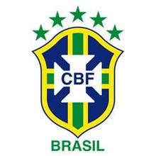 Rompecabezas  : Escudo de la federación brasileña de Fútbol