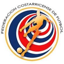 Rompecabezas  : Escudo de la Federación Costarricense de Fútbol