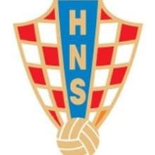 Rompecabezas  : Escudo de la federación de Fútbol de Croacia