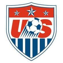 Rompecabezas  : Escudo de la federación de Fútbol de Estados Unidos