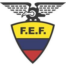 Rompecabezas  : Escudo de la Federación Ecuatoriana de Fútbol