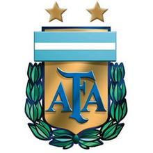 Rompecabezas  : Escudo de la selección Argentina de Fútbol