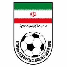 Rompecabezas  : Federación Iraní