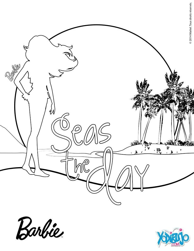 Playa : Dibujos para Colorear, Dibujo para Niños, Videos y ...