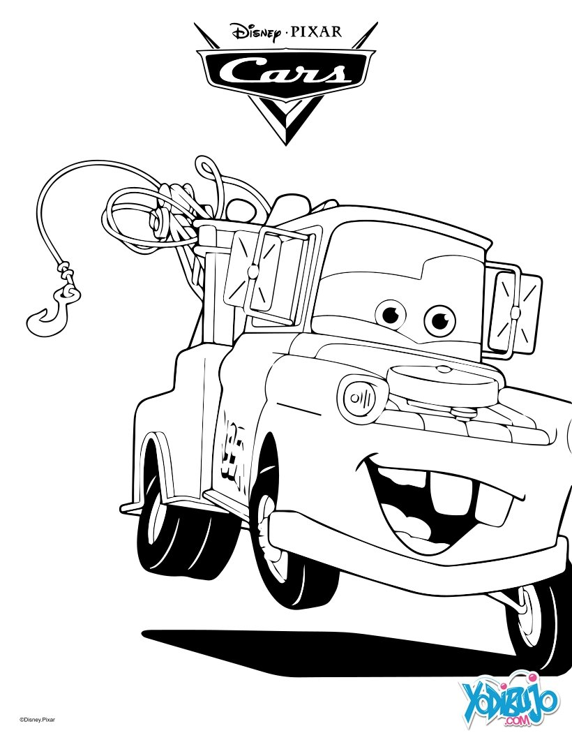 car garage coloring pages - photo#47