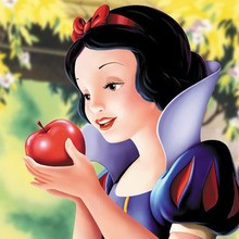 Disney, Dibujos para colorear BLANCANIEVES