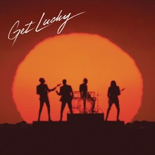 Video : Daft Punk - Get Lucky