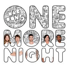 Video : Maroon 5 - One more Night